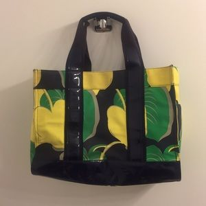 Tory Burch Bags - Printed canvas Tote